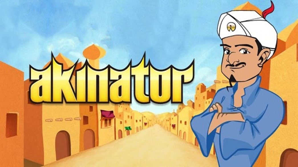 For those who don't know it yet ,akinator is a computer game and mobile app created by french company: Akinator What You Should Know About This Web Genie Imentality