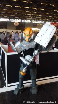 [Event] Japan Expo 2013 - Cosplay 36