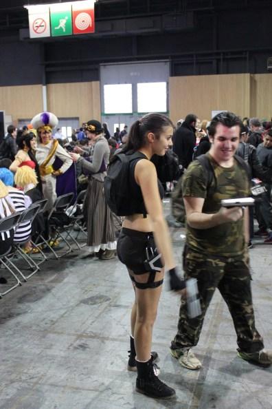 [Event] Paris Manga & Sci-Fi show - Cosplay divers 10