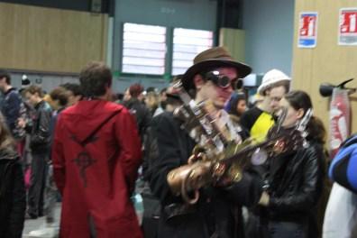 [Event] Paris Manga & Sci-Fi show - Cosplay divers 11