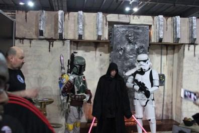 Event – Paris Manga & Sci-Fi show – Star Wars 02