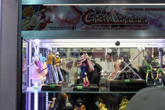 Event – Paris Manga & Sci-Fi show – Goodies 01