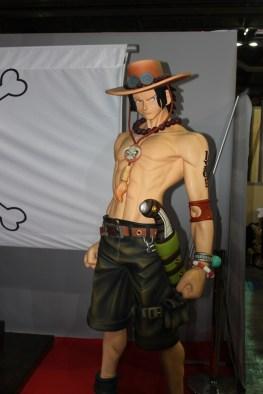 Event – Paris Manga & Sci-Fi show – One Piece 01