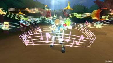 Actualité - Kingdom Hearts II.5 ReMix - nouveaux médias - Kingdom Hearts Birth By Sleep 1