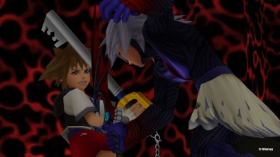 Actualité - Kingdom Hearts II.5 ReMix - nouveaux médias - Kingdom Hearts Re Coded 2
