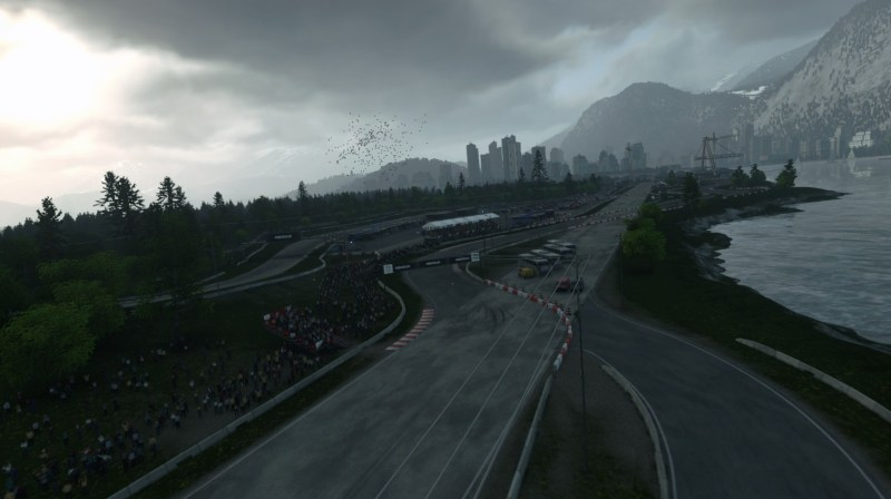Test - DriveClub - graphismes