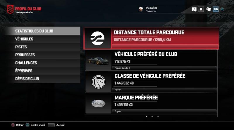 Test - DriveClub - prix et durée de vie