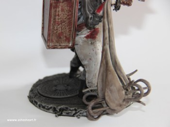Collector - The Evil Within - The Keeper Bobblehead - image 011
