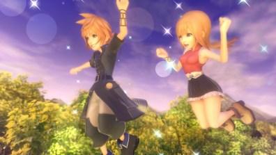 [Event] E3 2015 - World of Final Fantasy - image 08