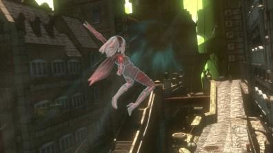 Actualité - Gravity Rush - Gravity Rush 2 - screenshot - 4