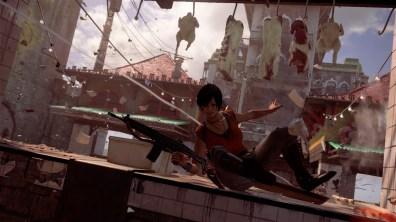 [Event] PGW 2015 - Uncharted 4 - screenshot - 14
