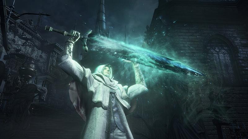Epée Clair de Lune