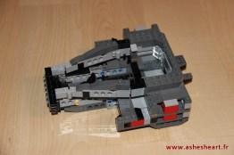 Lego - Set 75104 Kylo Ren's Command Shuttle - image 12