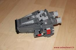 Lego - Set 75104 Kylo Ren's Command Shuttle - image 16
