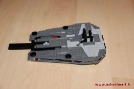Lego - Set 75104 Kylo Ren's Command Shuttle - image 22