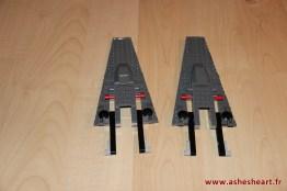 Lego - Set 75104 Kylo Ren's Command Shuttle - image 26