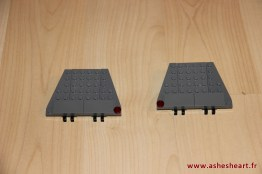 Lego - Set 75104 Kylo Ren's Command Shuttle - image 29