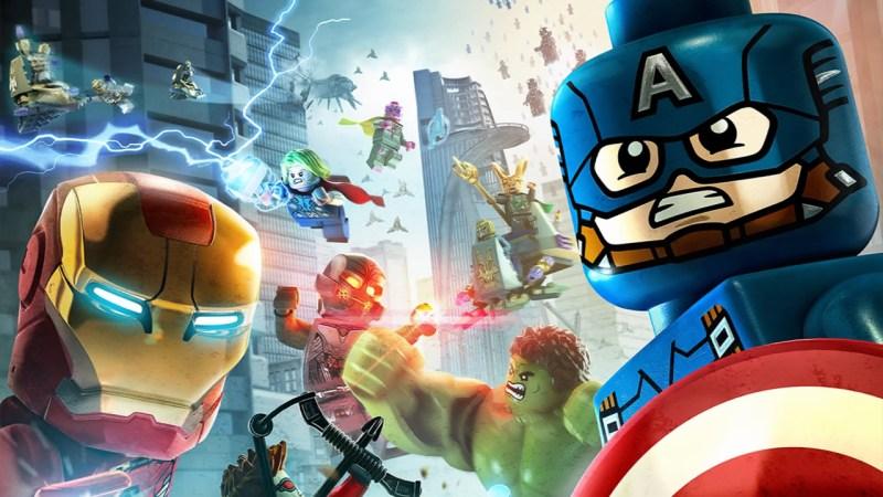 Certains Avengers !