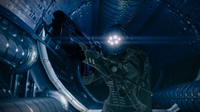 Actualité - Destiny - contenu avril - assaut coupe infectée - image 06