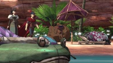 Actualité - King's Quest - Chapitre 3 - date de sortie - image 1
