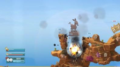 Actualité - Worms W.M.D - sortie PS4 en 2016 - image 2