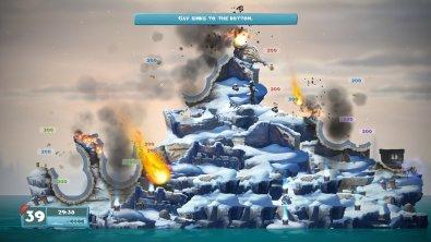 Actualité - Worms W.M.D - sortie PS4 en 2016 - image 5