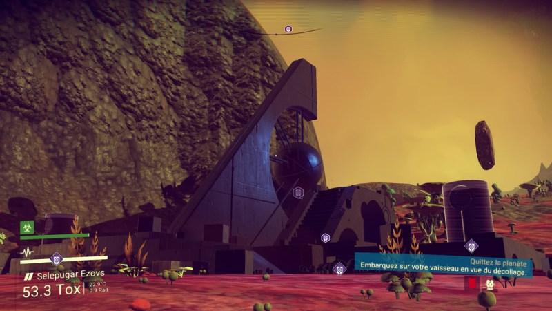Un monolithe
