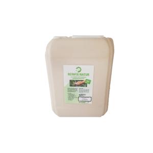 Seife, Handreiniger, Bidon, 10 Liter, lösemittel-, und silikonfrei. pH-hautneutral, dermatologisch getestet