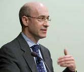 Former IMF Research Department (RES) Director and Economic Counsellor Kenneth Rogoff