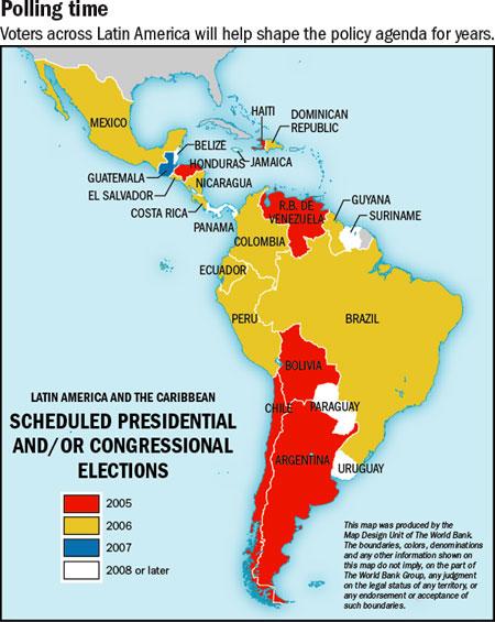 Latin America's Resurgence - Finance & Development ...