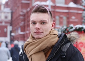 Arseny Yatsechko