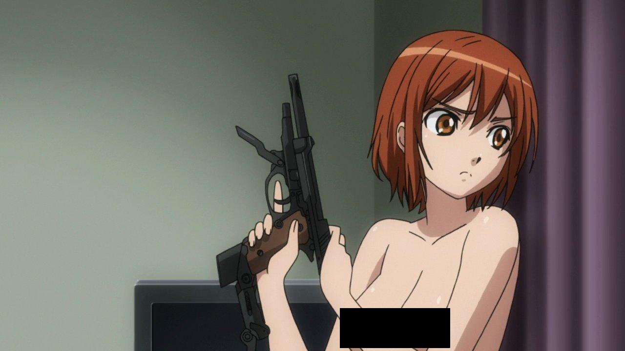 Executive Protection Handguns