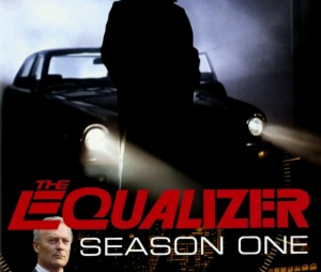 Equalizer The Season