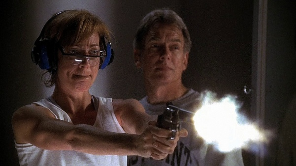 Image result for the west wing season 3 cj and simon gun range