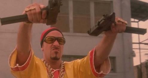 boka, boka, boka, boka - is da sounds of a gun when you shoot somebody