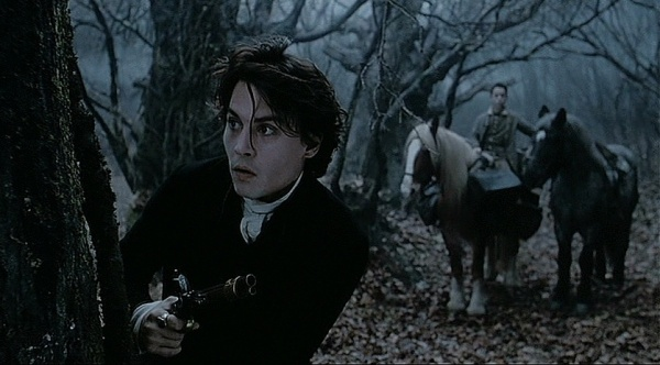 Image result for sleepy hollow 1999