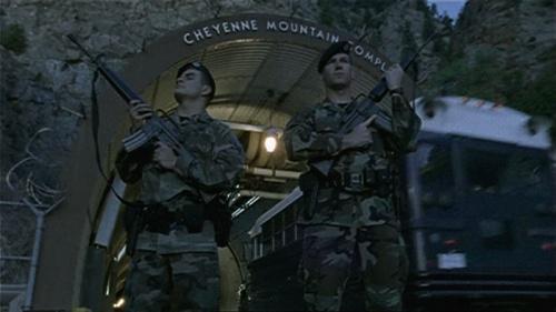 Stargate SG-1 - Season 8 - Internet Movie Firearms ...