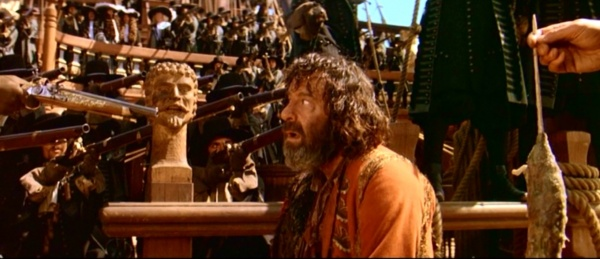 Image result for pirates movie 1986
