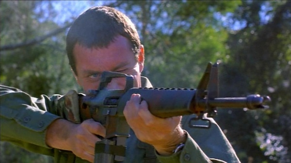Odd Angry Shot The Internet Movie Firearms Database