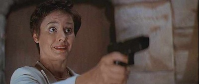 Laurie Metcalf Internet Movie Firearms Database Guns