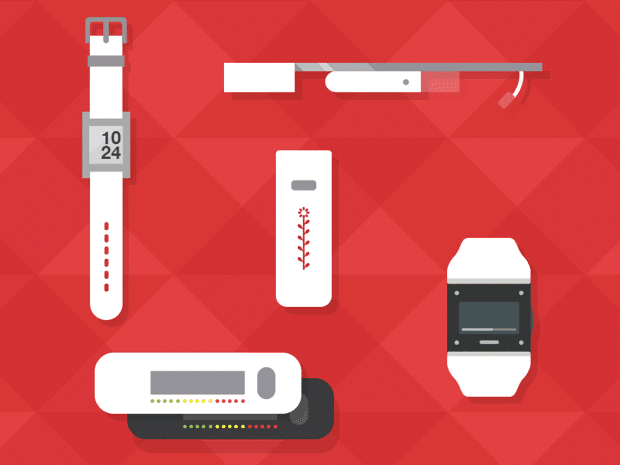 Wearable Technology and Its Impact on Internet Marketing