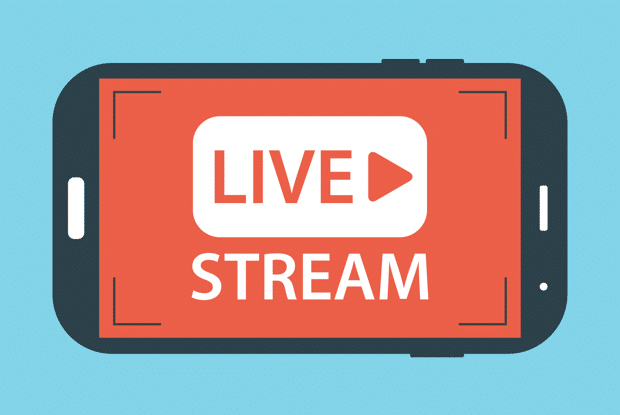 Live Video Online Marketing Strategy