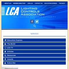 www aboutlightingcontrols org lighting controls association