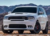 Модельный ряд Dodge (2018-2019): фото и цены на Додж