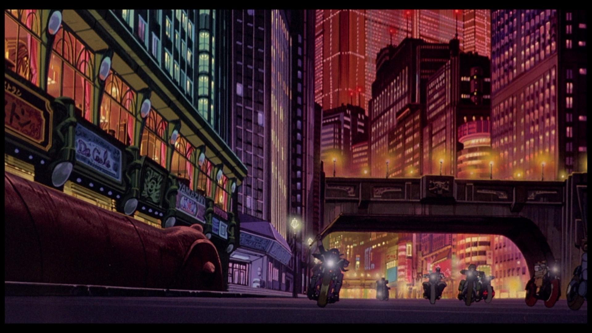 Akira wallpaper