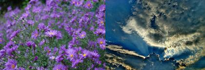 Пример объединения двух картинок в одну