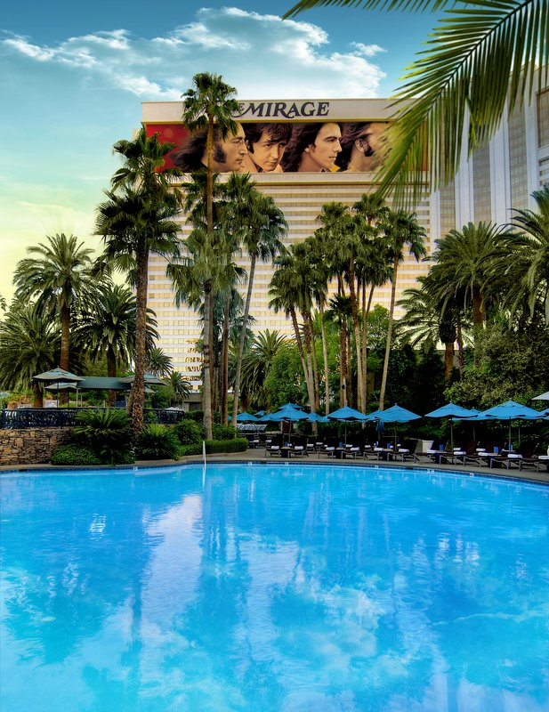 The Mirage Cheap Vacations Packages Red Tag Vacations