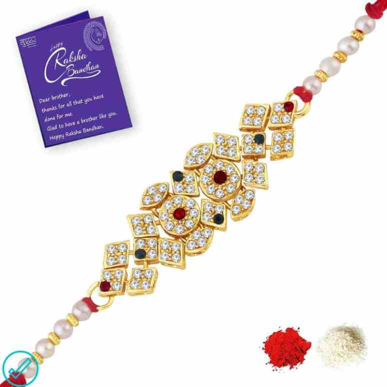 Best Rakhi for Brother