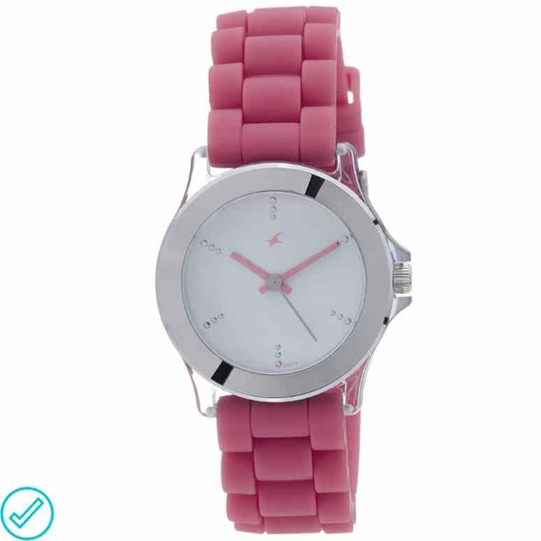 Fastrack Girls Watch