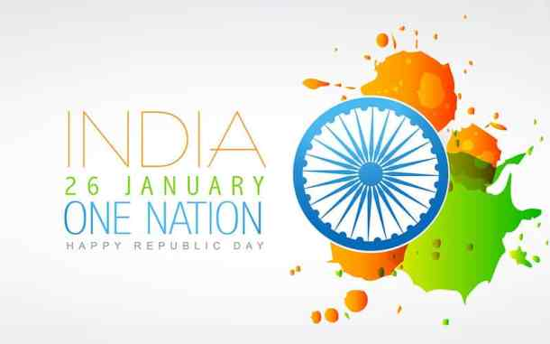 Happy Republic Day Wishes, Quotes & Status